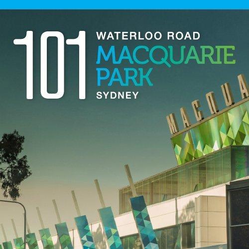101 Macquarie Park, Sydney