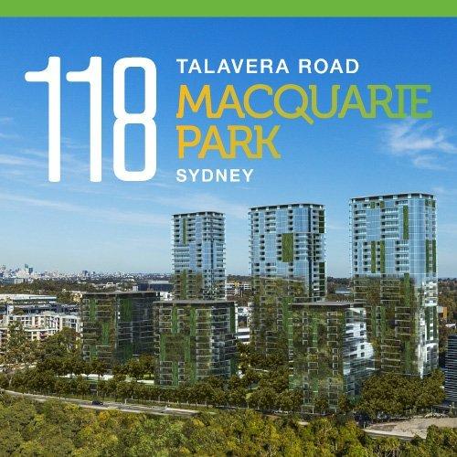 Goodman 118 Talavera Road, Sydney