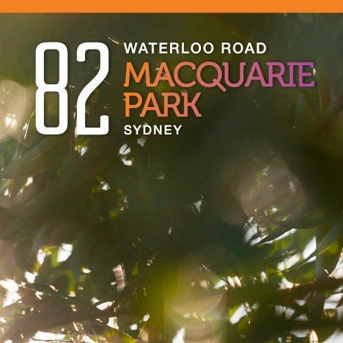 82 Macquarie Park, Sydney