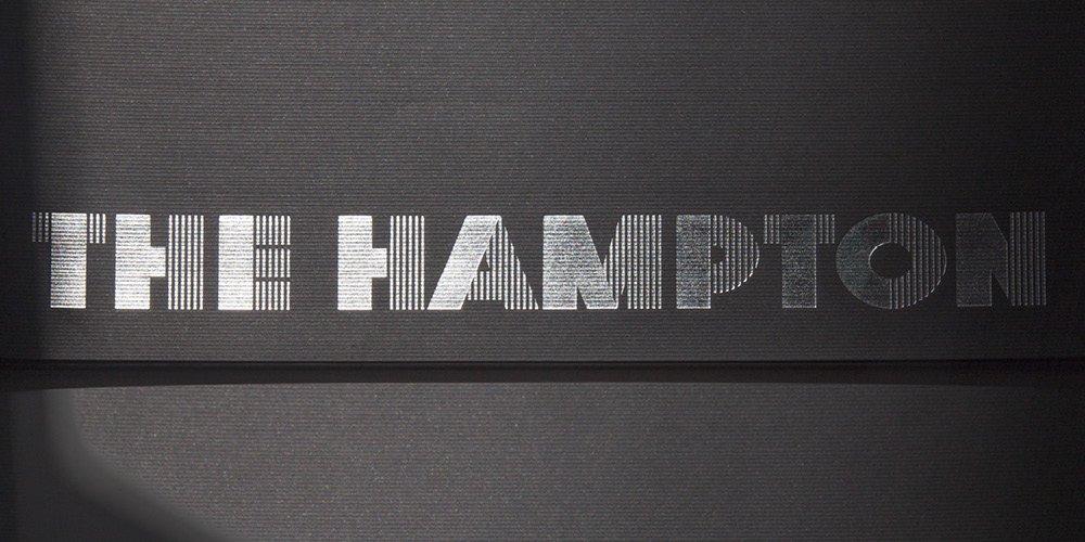 The Hampton, Potts Point