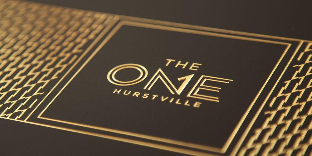 The One, Hurstville